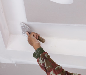Commercial Drywall Contractor Harrison Township MI | Galaxy Contracting - drywall-contractor